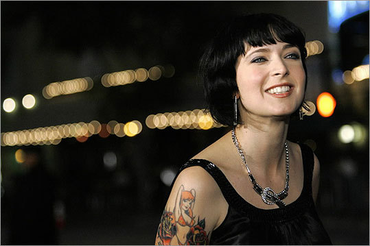 Diablo Cody Wallpapers