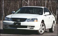 2002 Acura Type on 2002 Acura 3 2 Tl Type S