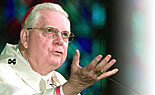 Cardinal Bernard Law