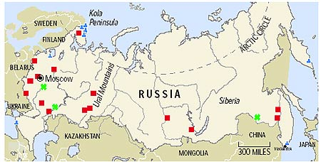 Putin Vows Military Response If Sweden Joins NATO Page - Sweden russia map