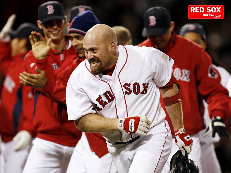Kevin Youkilis Was Robbed!