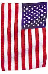 The United States flag